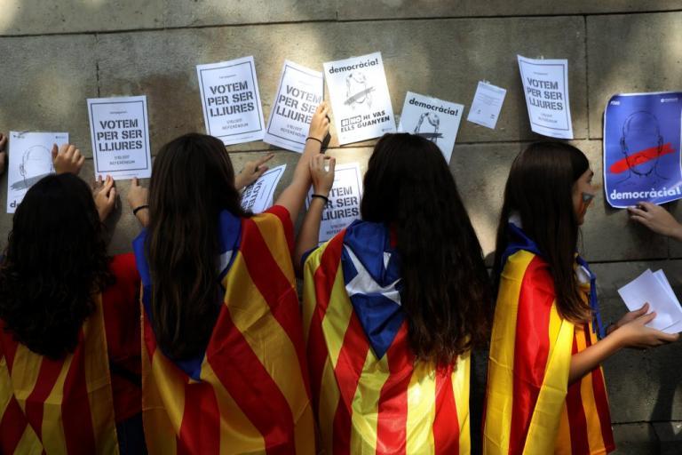 Δημοψήφισμα – Καταλονία: Η Μαδρίτη έκανε αρκετά για να «το καταστήσει αναξιόπιστο» | Newsit.gr