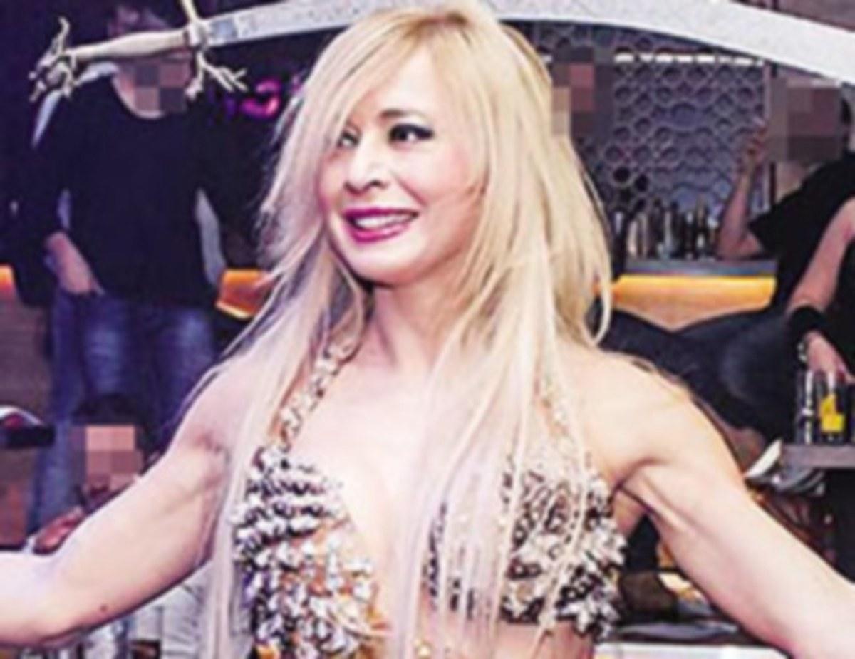 Κέρκυρα: Νέες έρευνες για τον ξυλοδαρμό χορεύτριας οριεντάλ – Ψάχνουν τον «ταξιτζή» που υπέδειξε η Αλεξάνδρα Φωτεινού [pics] | Newsit.gr