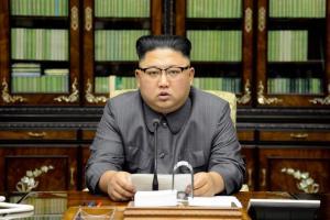«Προειδοποιεί» τις ΗΠΑ η Βόρεια Κορέα: Μπορούμε να σας καταστρέψουμε
