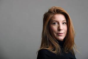 Δολοφονία δημοσιογράφου: Ο εφευρέτης τη μαχαίρωσε στο σώμα και τα γεννητικά όργανα