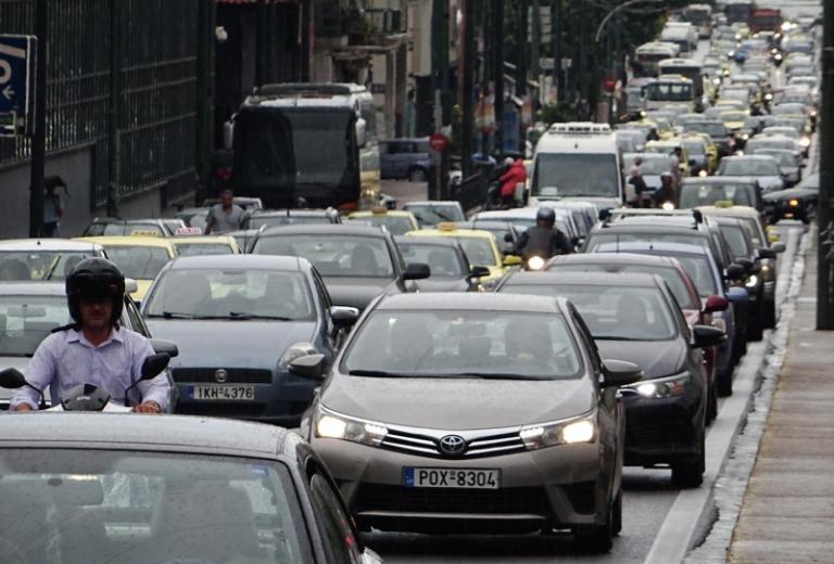 Στάση εργασίας σε λεωφορεία και τρόλεϊ σήμερα Πέμπτη   Newsit.gr