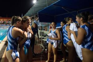 Εθνική πόλο Νέων Γυναικών: Στον τελικό του παγκοσμίου πρωταθλήματος η «γαλανόλευκη»