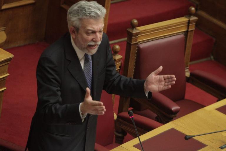 Κοντονής: Παραλάβαμε φυλακές κολαστήρια | Newsit.gr