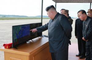 Βόρεια Κορέα – ΟΗΕ: Η σεισμική δόνηση είναι μετασεισμός της μεγάλης πυρηνικής δοκιμής