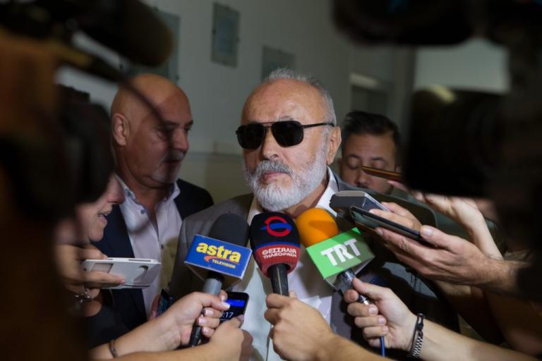Κουρουμπλής για «παραίτηση»: Ήταν ένα λογοπαίγνιο | Newsit.gr