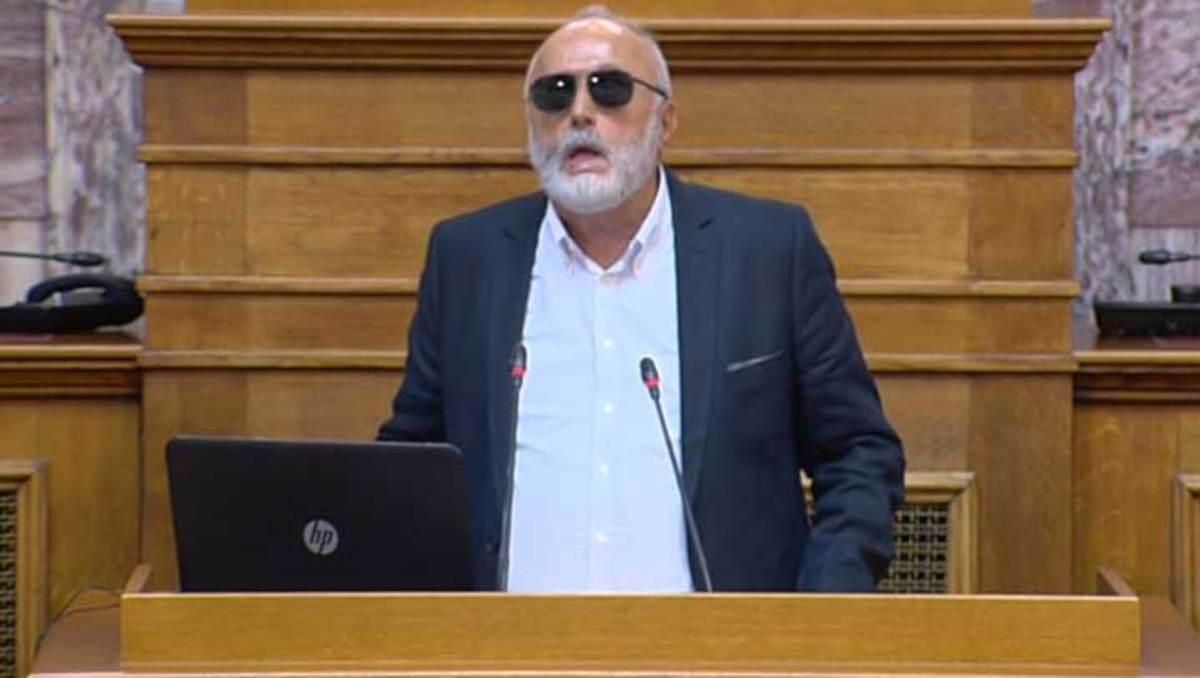 Live: Η συνεδρίαση της επιτροπής της Βουλής για το ναυάγιο στο Σαρωνικό | Newsit.gr