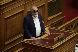 Κουρουμπλής για EMSA: Ο κ. Μητσοτάκης δεν είναι καλά ενημερωμένος