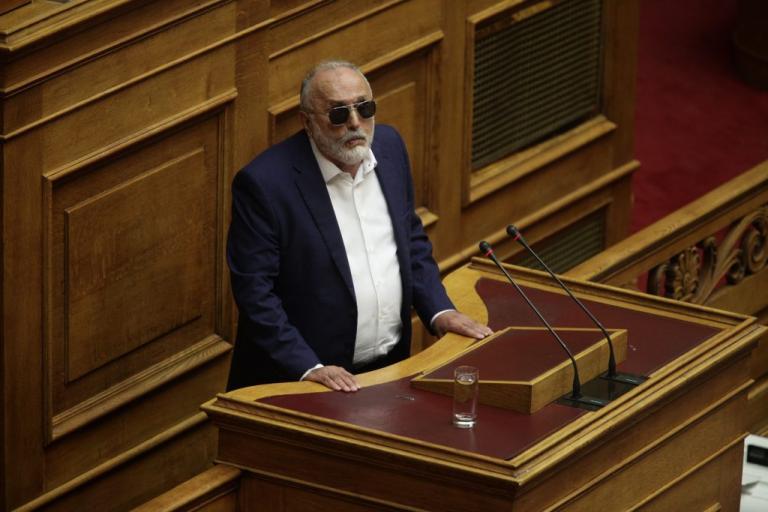 Κουρουμπλής: Τι είπε για το ενδεχόμενο παραίτησής του | Newsit.gr