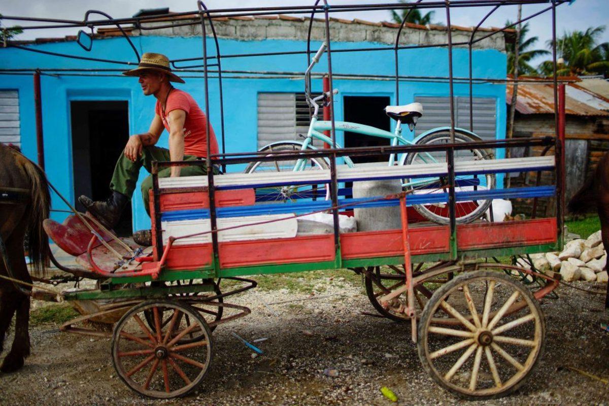 kouva irma 1 - Κυκλώνας Ίρμα: Έφτασε την Κούβα - τυφώνας, Κουβα, Ιρμα, ειδήσεις