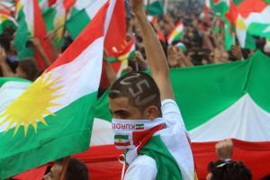 """Κουρδιστάν: 3,3 εκατομμύρια Κούρδοι λένε """"ναι"""" στην ανεξαρτησία"""