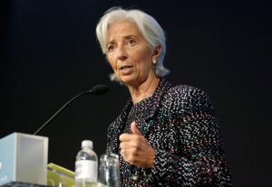 ΔΝΤ: Στόχος να μειωθούν τα «κόκκινα» δάνεια των ελληνικών τραπεζών