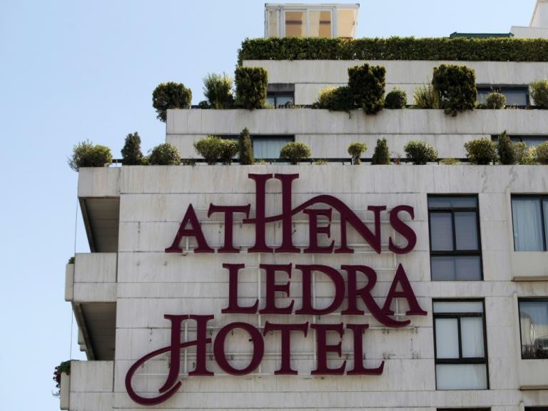 Τροποποίηση ΚΥΑ για το επίδομα που δικαιούνται οι πρώην εργαζόμενοι του Athens Ledra Hotel | Newsit.gr