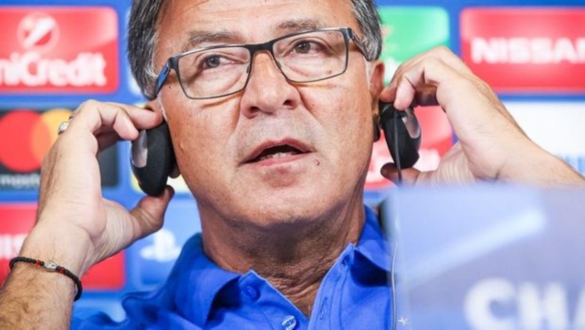 Ολυμπιακός – Γιουβέντους: Ο Λεμονής ζήτησε ρεαλισμό! | Newsit.gr