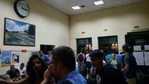 Τέλος η ταλαιπωρία – «Άνοιξε» η σιδηροδρομική γραμμή Τιθορέα – Λιανοκλάδι