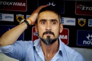 Λυμπερόπουλος: «Περίμενα την ανατροπή»