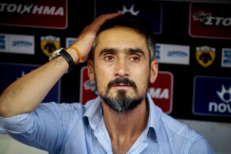 Λυμπερόπουλος: «Περίμενα την ανατροπή» | Newsit.gr