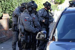 Λονδίνο: Συνελήφθη 18χρονος για την επίθεση!