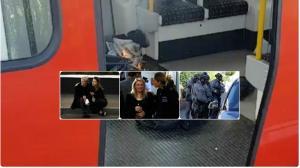 Λονδίνο: Μια πόλη ζει στον τρόμο!