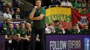 Ελλάδα – Λιθουανία: Η αντίπαλος της Εθνικής μπάσκετ στο Ευρωμπάσκετ
