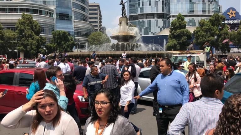 Σεισμός στο Μεξικό: Η τραγική ειρωνεία! Τι είχε συμβεί σαν σήμερα | Newsit.gr