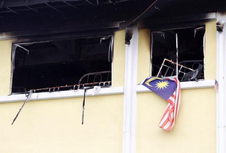 Τραγωδία στη Μαλαισία: Νεκροί μαθητές από φωτιά σε ιεροδιδασκαλείο | Newsit.gr