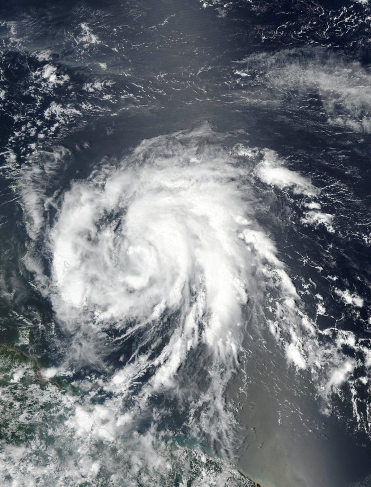 Μαρία Καραϊβική