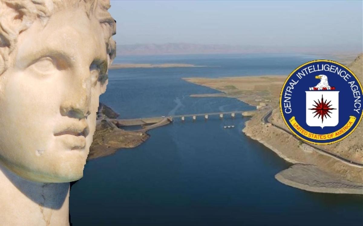 Το μυστικό της CIA για τον Μέγα Αλέξανδρο – Αποκάλυψη μετά από 2.000 χρόνια | Newsit.gr