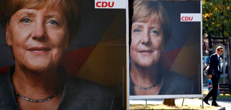Spiegel για Μέρκελ: Εξαιτίας της θα μπουν οι ναζί στη Βουλή! | Newsit.gr