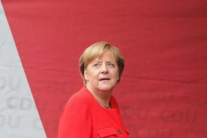 Απάντηση Μέρκελ στην Τουρκία: Οι πολίτες είναι ασφαλείς στην Γερμανία