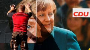 Γερμανικές εκλογές: Πέφτει η Μέρκελ – «Χάνει» και από τους αναποφάσιστους ο Σουλτς