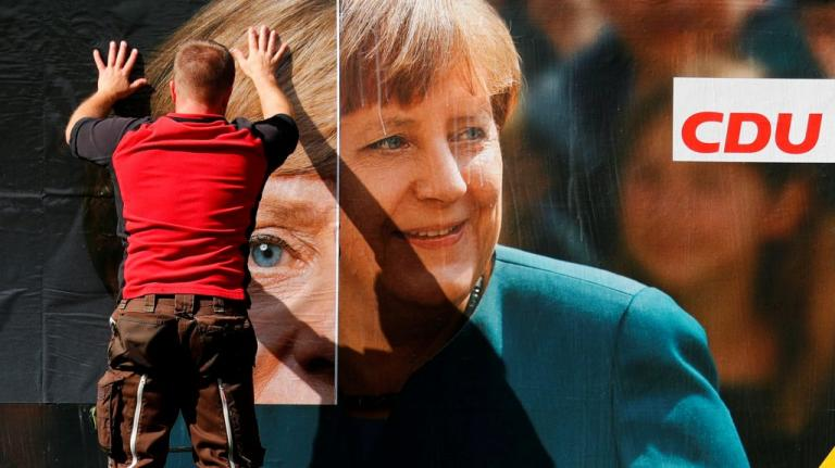 Γερμανικές εκλογές: Πέφτει η Μέρκελ – «Χάνει» και από τους αναποφάσιστους ο Σουλτς   Newsit.gr