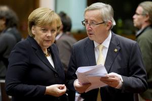 """""""Βέτο"""" της Μέρκελ ώστε να μην αναβαθμιστεί η σχέση Τουρκίας – Ε.Ε"""