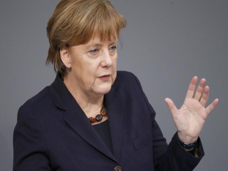 Γερμανικές εκλογές: Νέα δημοσκόπηση δίνει προβάδισμα στη Μέρκελ | Newsit.gr