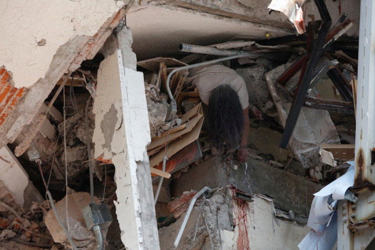 Σεισμός στο Μεξικό: Δεκάδες οι νεκροί! Πολιτείες έγιναν συντρίμμια | Newsit.gr
