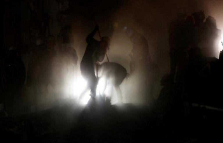 Σεισμός στο Μεξικό: Επέστρεψαν οι θρυλικοί τυφλοπόντικες! | Newsit.gr
