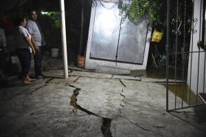 Μεξικό: Έζησαν τον σεισμό του αιώνα – Τουλάχιστον 32 οι νεκροί