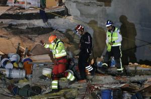 Σεισμός 5,9 ρίχτερ στο Μεξικό – Χάνονται οι ελπίδες για επιζώντες [vids]