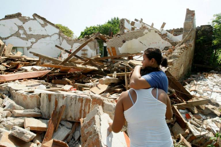 Μεξικό: Έφτασαν τους 90 οι νεκροί από τα 8,2 Ρίχτερ | Newsit.gr