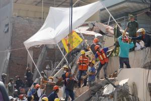 Σάλος στο Μεξικό! Παράνομο το σχολείο – «τάφος» για 19 παιδιά