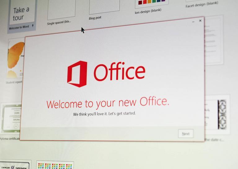 Microsoft: Τέλος του 2018 έρχεται το Office 2019 | Newsit.gr