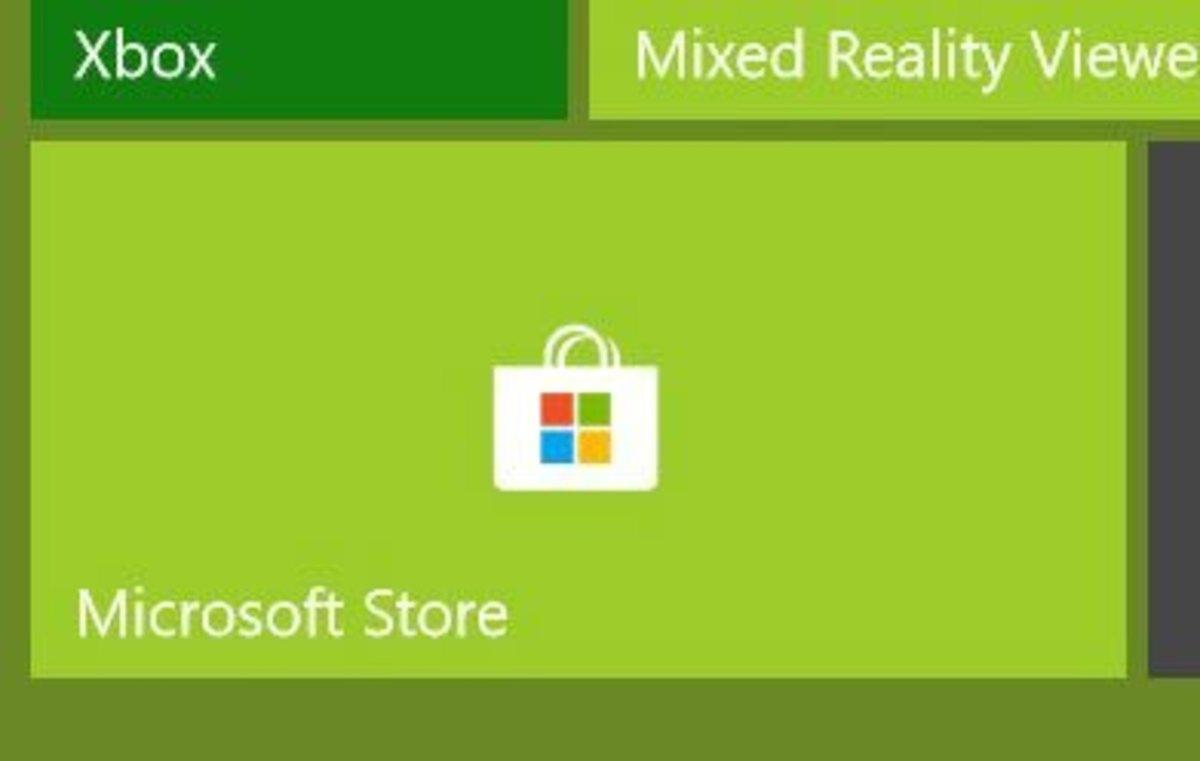 Microsft Store