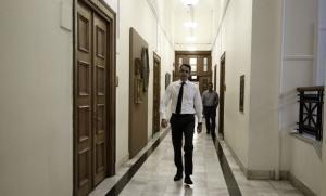 Μητσοτάκης: «Η ανικανότητα της κυβέρνησης δεν έχει ταβάνι»