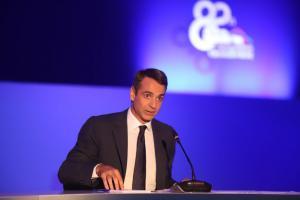 ΔΕΘ 2017 – Δημοσκόπηση: Κέρδισε τις εντυπώσεις ο Μητσοτάκης – Διαφορά 17 μονάδων από τον πρωθυπουργό