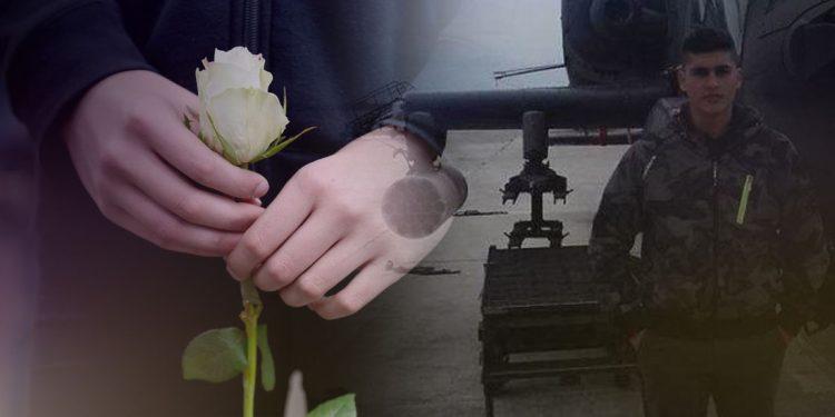 Θρήνος στην Κρήτη: «Τραπέζι» για τον 18χρονο Μιχάλη που «έφυγε» νωρίς   Newsit.gr