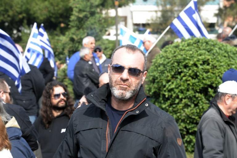 Χρυσή Αυγή: Καταγγέλλει κι ανεξαρτητοποιείται ο Νίκος Μίχος | Newsit.gr