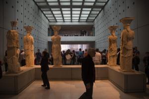Αλλαγή ωραρίου στους αρχαιολογικούς χώρους και τα μουσεία