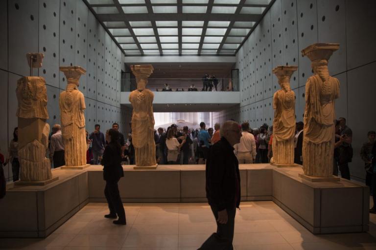 Αλλαγή ωραρίου στους αρχαιολογικούς χώρους και τα μουσεία | Newsit.gr