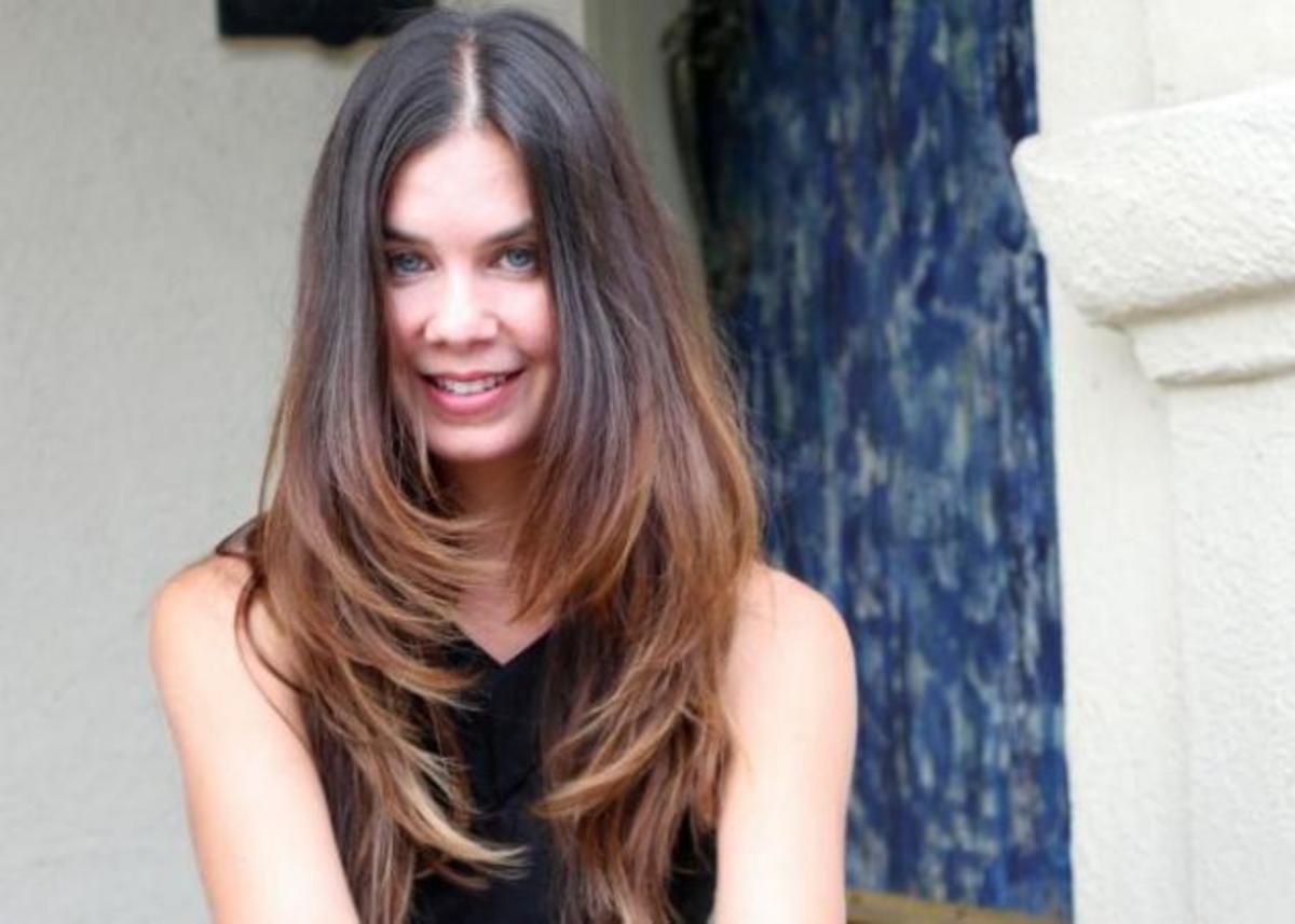 Κατερίνα Μουτσάτσου: Βίντεο με τις εντυπωσιακές βουτιές της στην Αίγινα   Newsit.gr