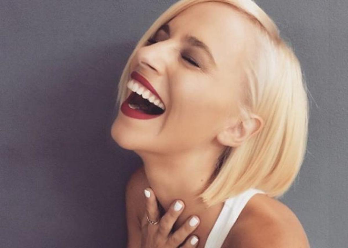 Νάντια Μπουλέ: Απολαμβάνει την αλλαγή στο look της [pics] | Newsit.gr