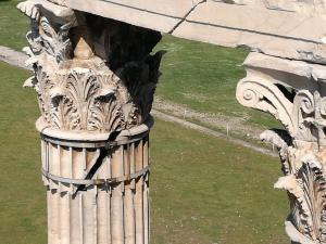Ναός του Ολυμπίου Διός: «Πράσινο φως» από το ΚΑΣ για την αποκατάσταση του μνημείου